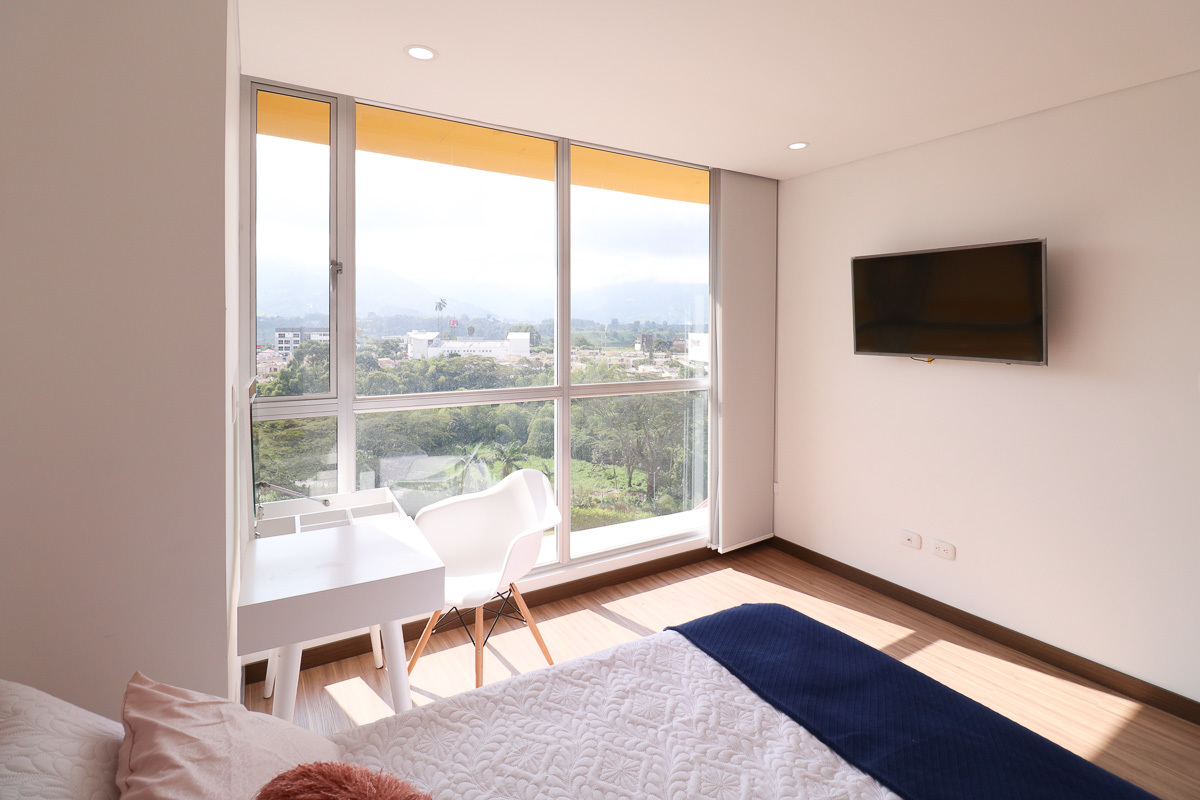 Apartamento en Los Fundadores, ARMENIA 90045, foto 24