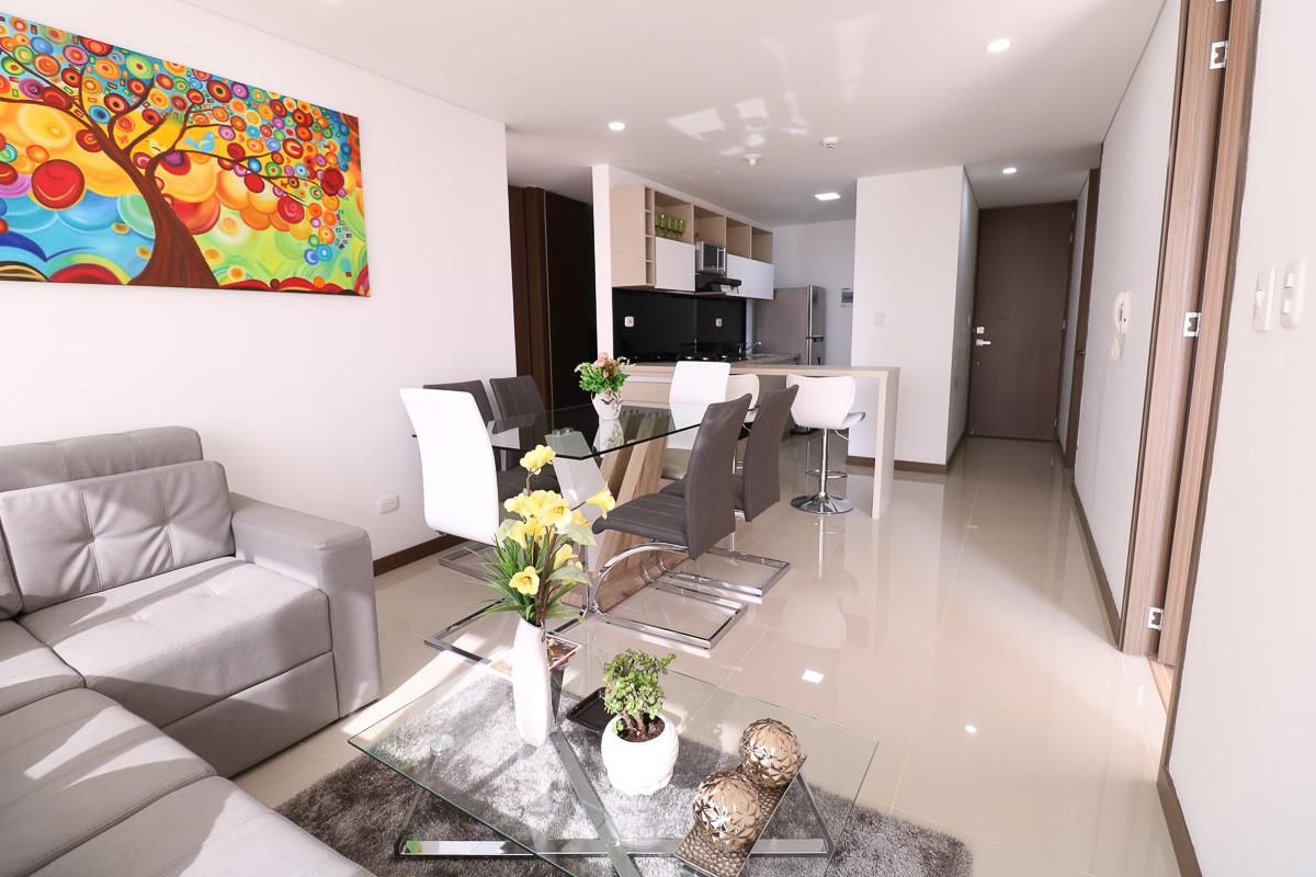 Apartamento en Los Fundadores, ARMENIA 90045, foto 16