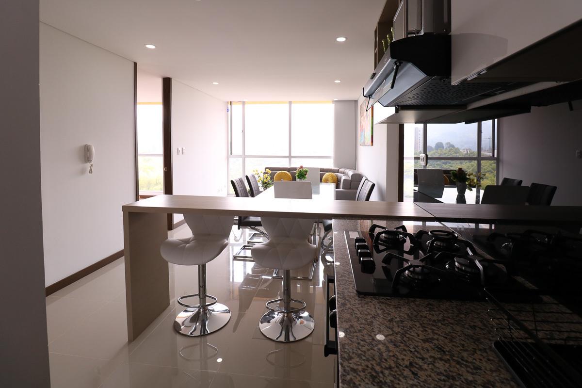 Apartamento en Los Fundadores, ARMENIA 90045, foto 39