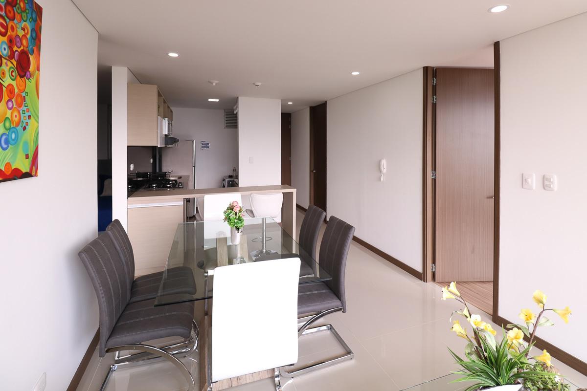 Apartamento en Los Fundadores, ARMENIA 90045, foto 41