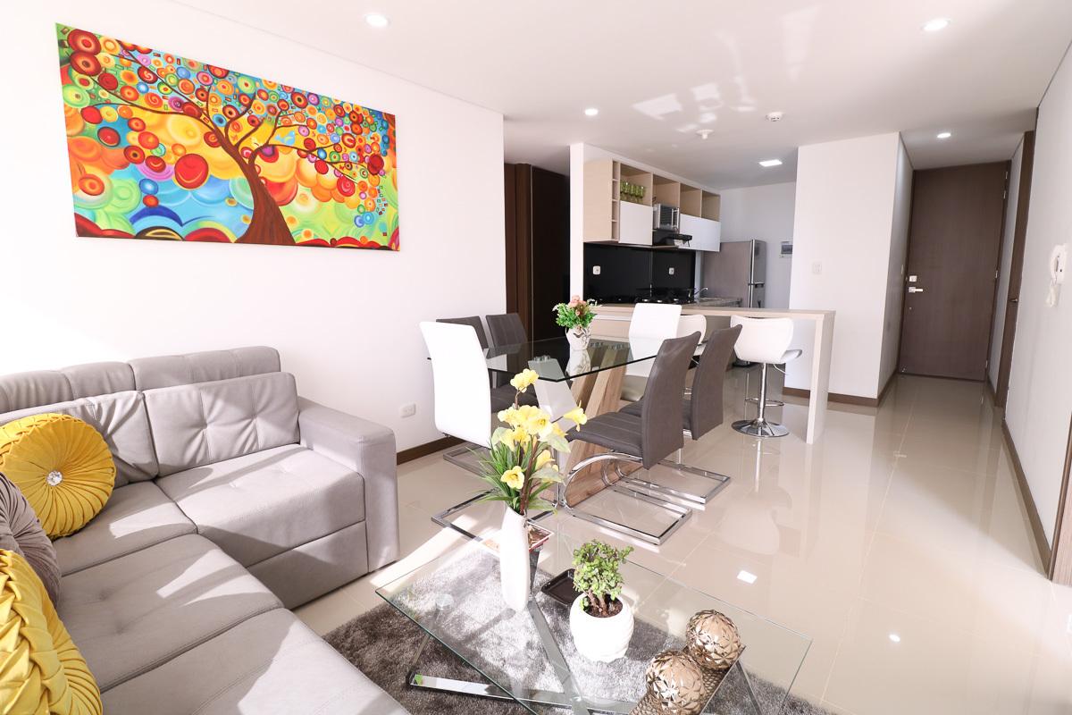 Apartamento en Los Fundadores, ARMENIA 90045, foto 15