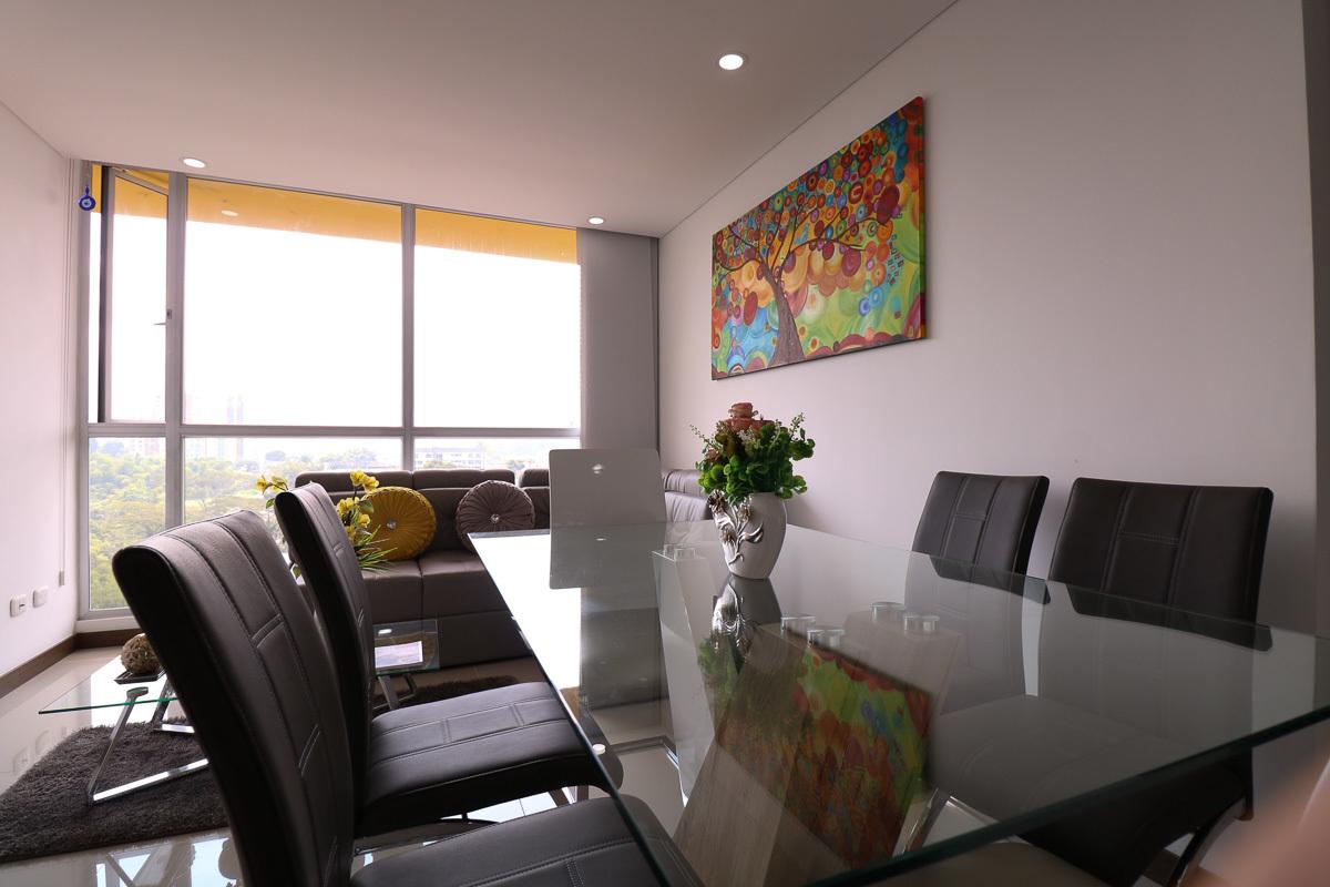 Apartamento en Los Fundadores, ARMENIA 90045, foto 40