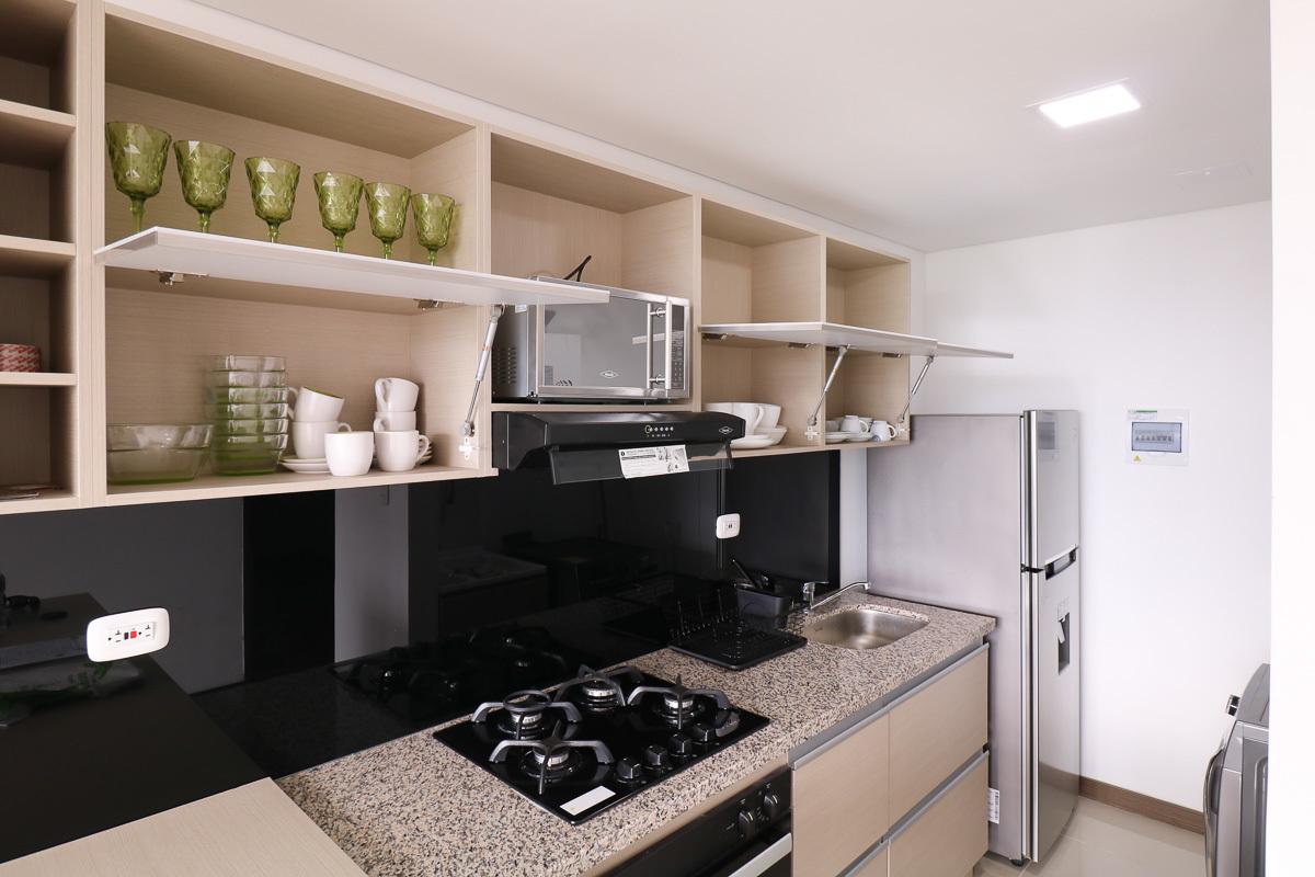 Apartamento en Los Fundadores, ARMENIA 90045, foto 44