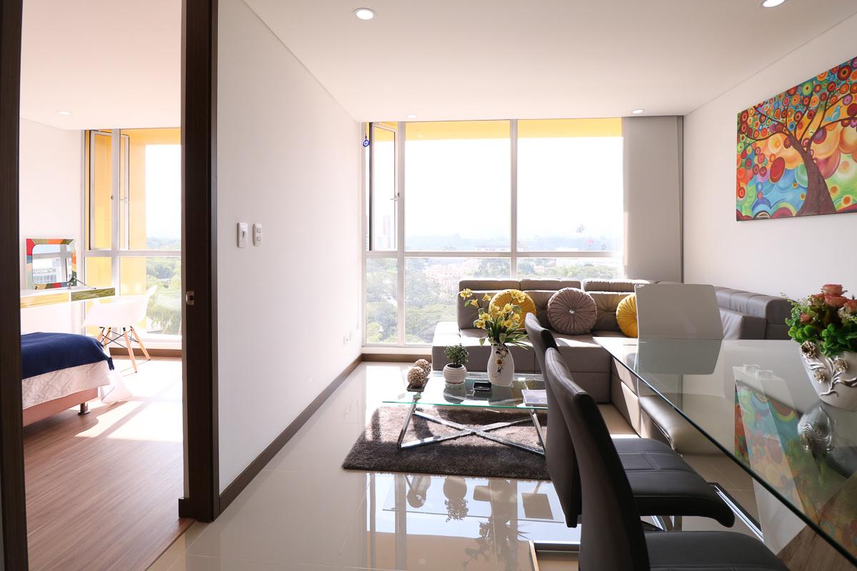 Apartamento en Los Fundadores, ARMENIA 90045, foto 28