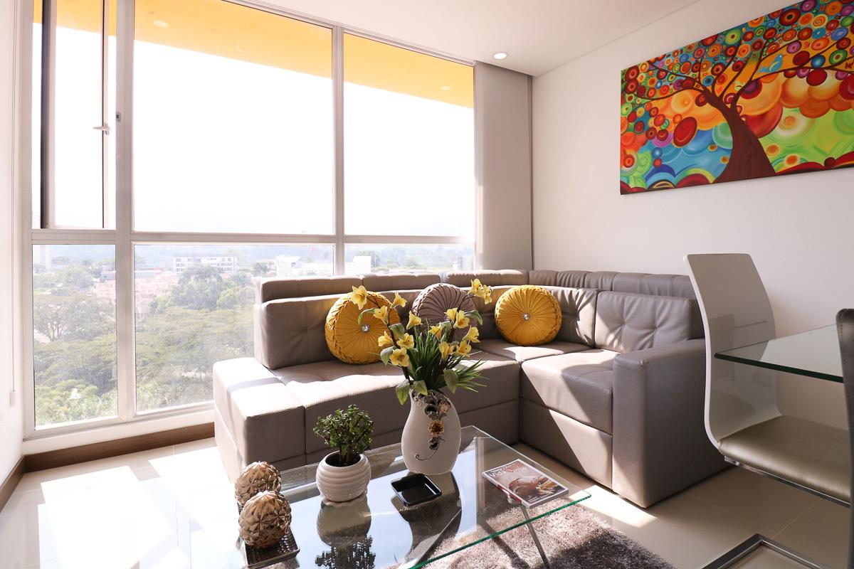 Apartamento en Los Fundadores, ARMENIA 90045, foto 29