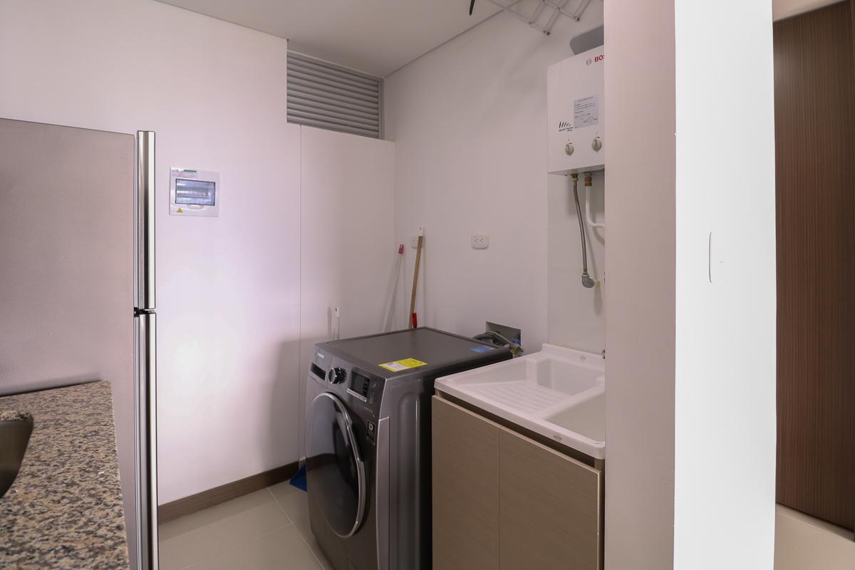 Apartamento en Los Fundadores, ARMENIA 90045, foto 43