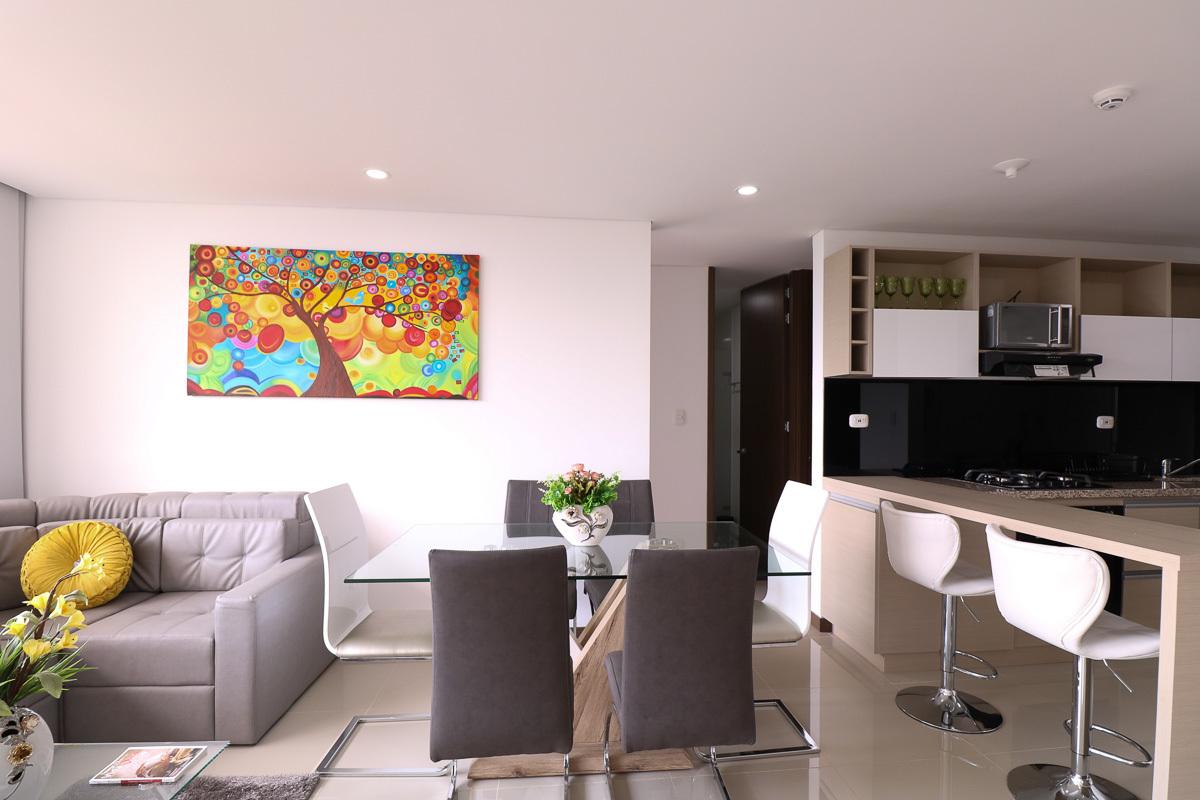 Apartamento en Los Fundadores, ARMENIA 90045, foto 42