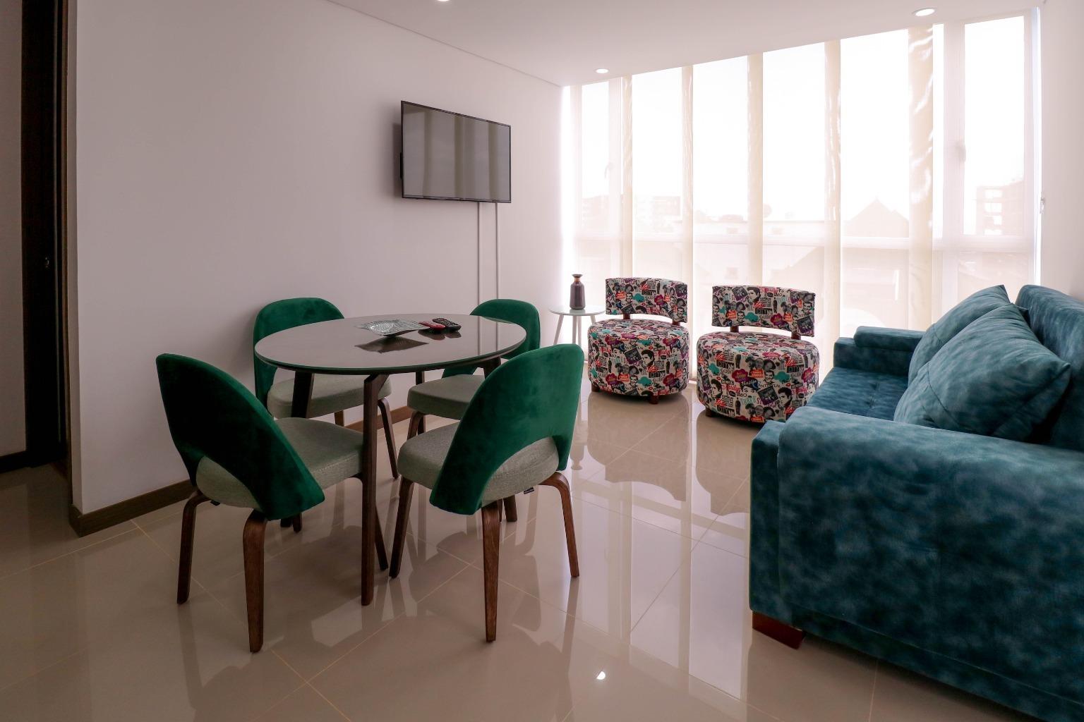Apartamento en Los Fundadores, ARMENIA 91814, foto 2