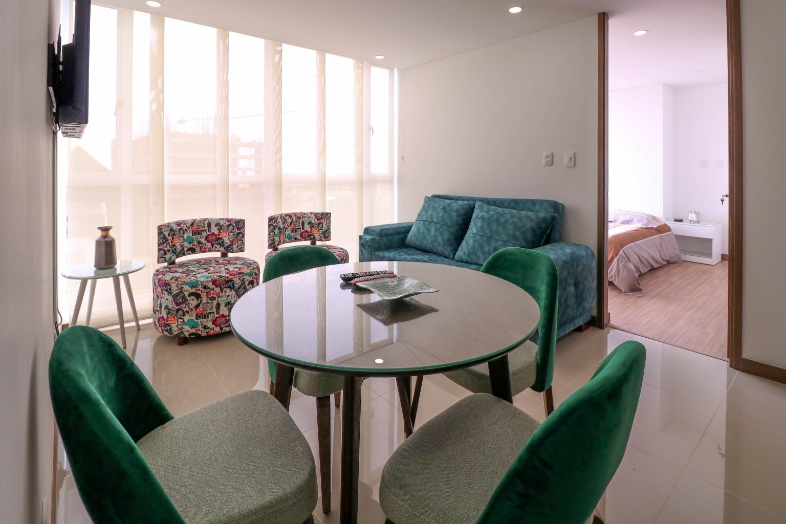 Apartamento en Los Fundadores, ARMENIA 91814, foto 3