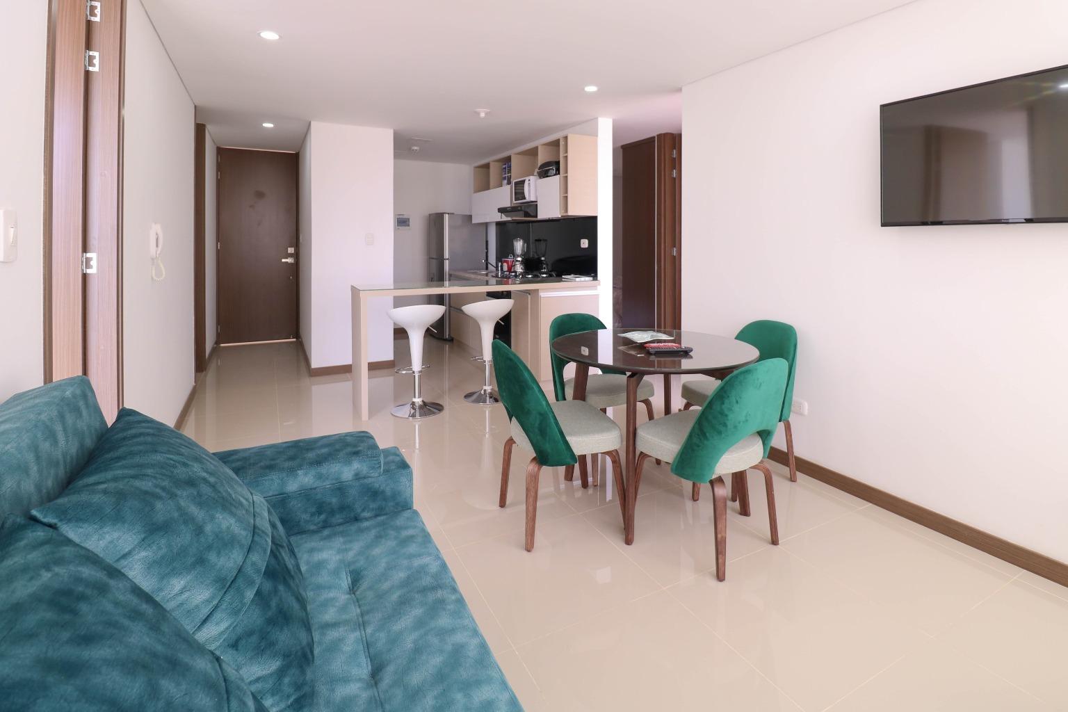 Apartamento en Los Fundadores, ARMENIA 91814, foto 6