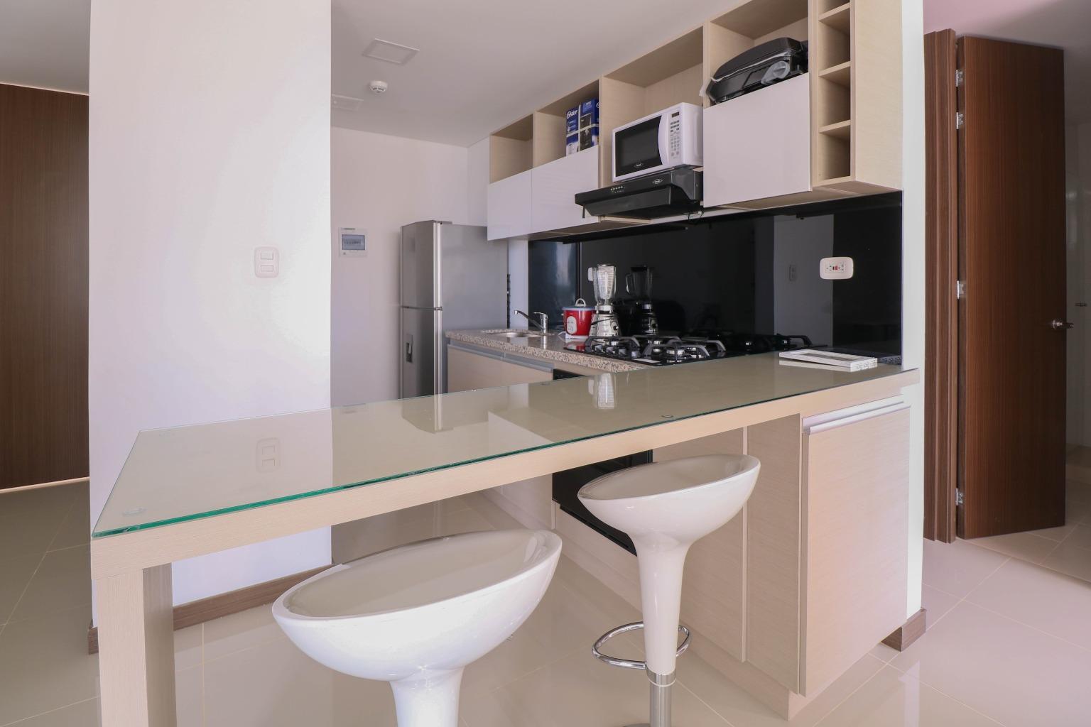 Apartamento en Los Fundadores, ARMENIA 91814, foto 9