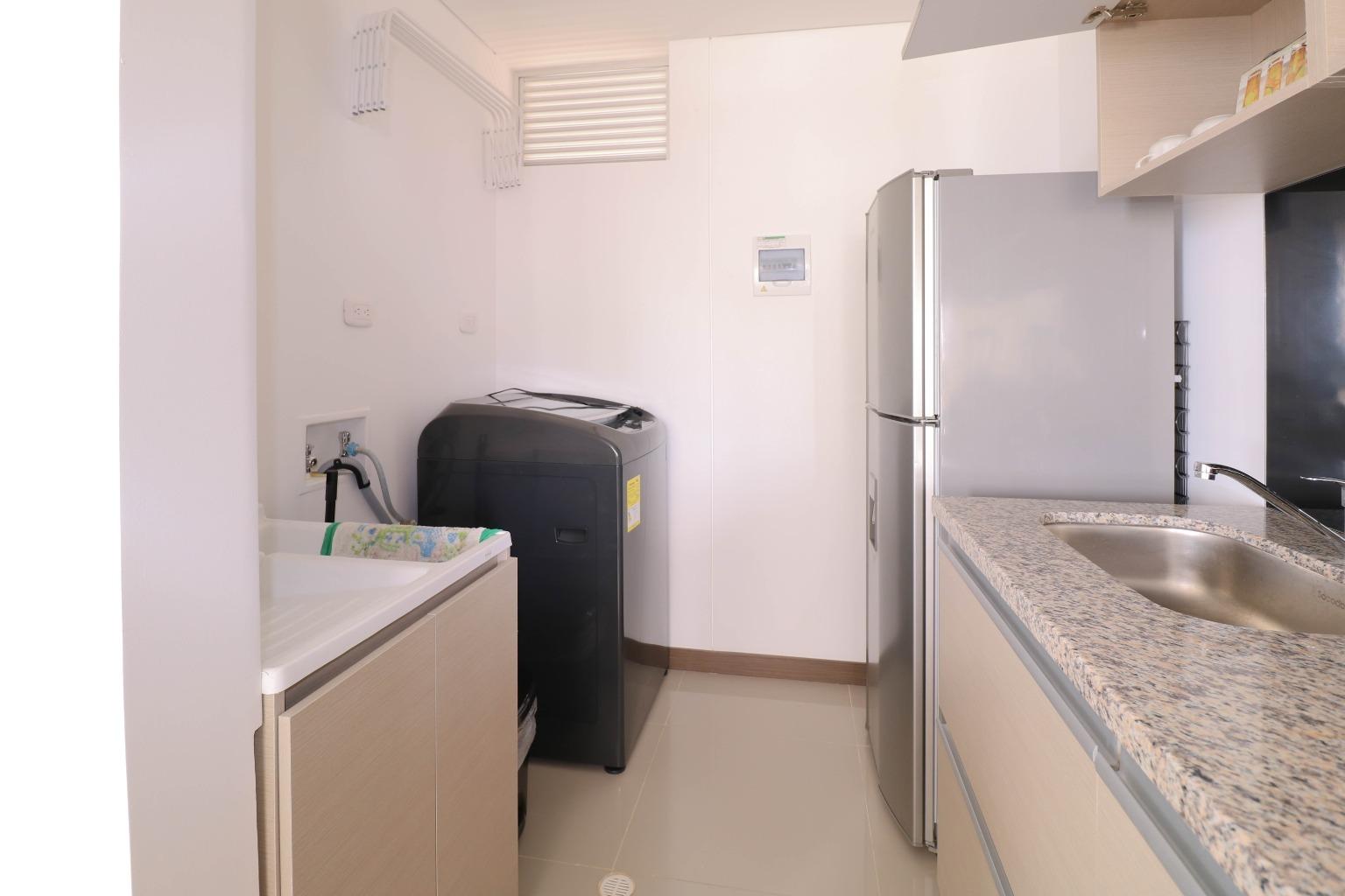 Apartamento en Los Fundadores, ARMENIA 91814, foto 11