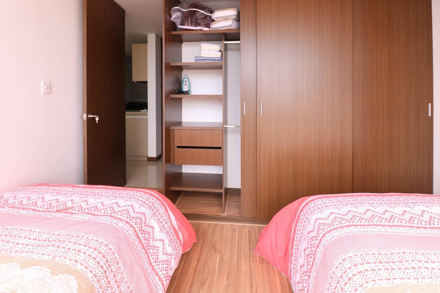 Apartamento en Los Fundadores, ARMENIA 91814, foto 22