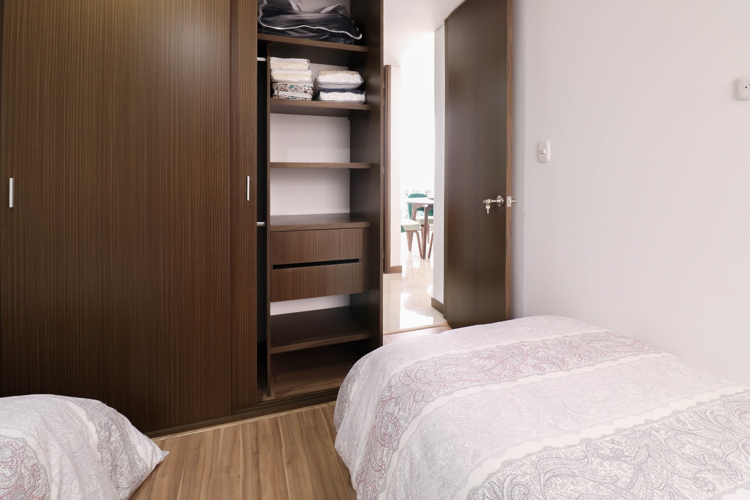 Apartamento en Los Fundadores, ARMENIA 91814, foto 28