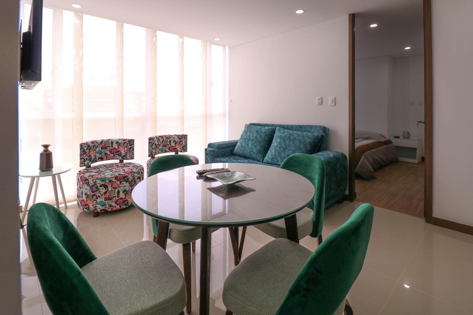 Apartamento en Los Fundadores, ARMENIA 91814, foto 31
