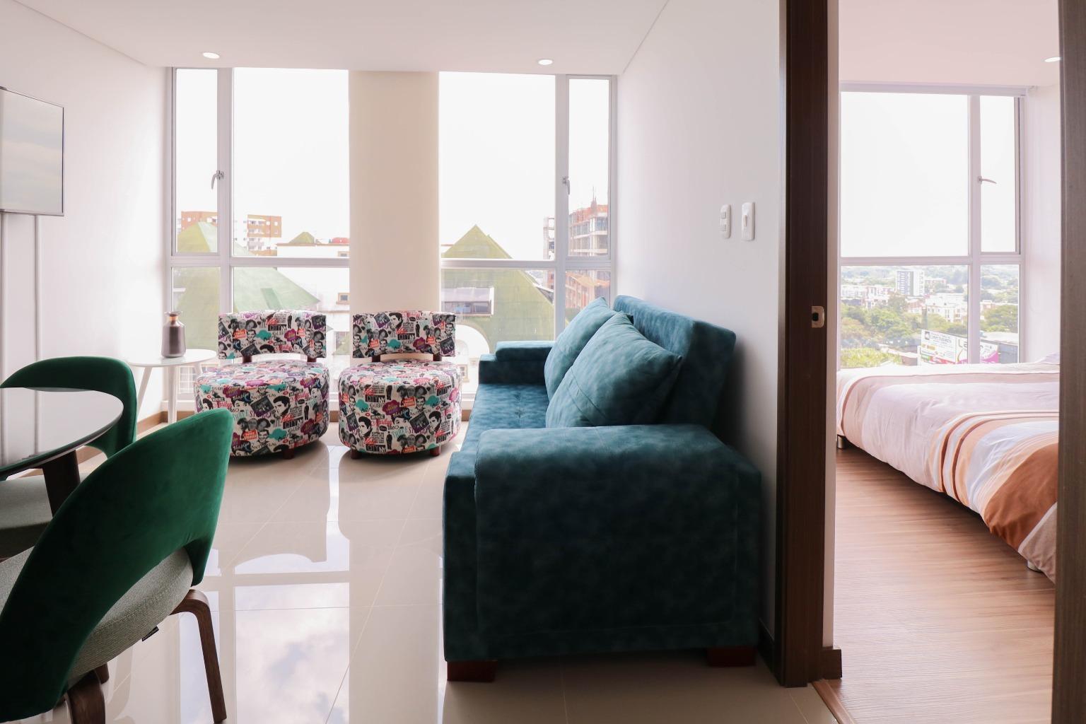 Apartamento en Los Fundadores, ARMENIA 91814, foto 33