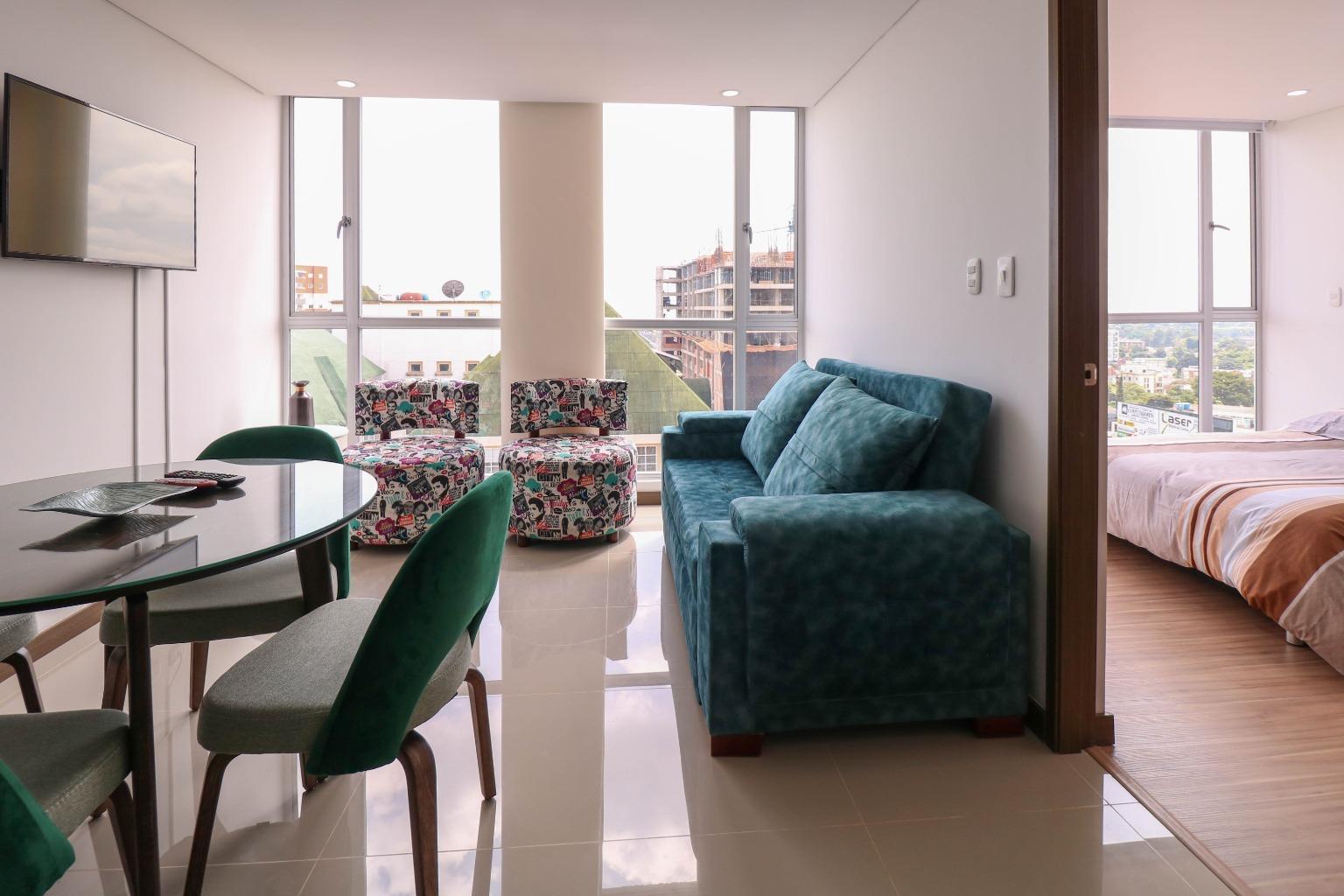 Apartamento en Los Fundadores, ARMENIA 91814, foto 34