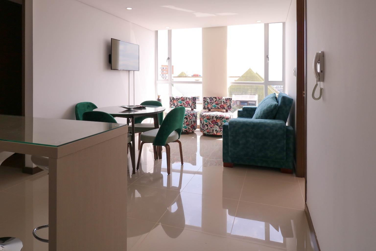 Apartamento en Los Fundadores, ARMENIA 91814, foto 35