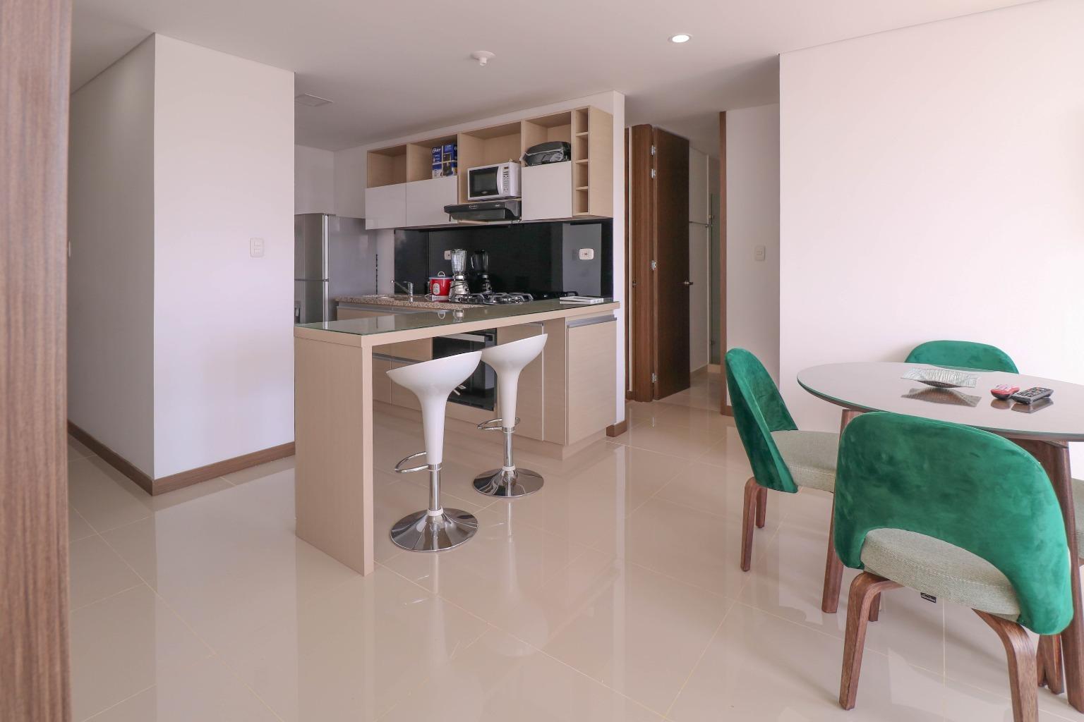 Apartamento en Los Fundadores, ARMENIA 91814, foto 37