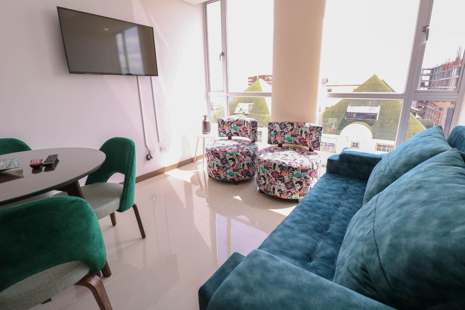 Apartamento en Los Fundadores, ARMENIA 91814, foto 38