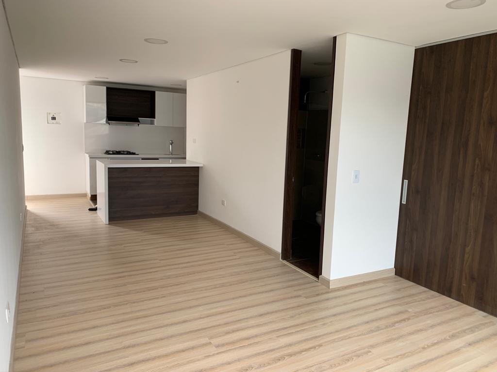 100078 - Apartamento tipo loft con una ubicación Privilegiada