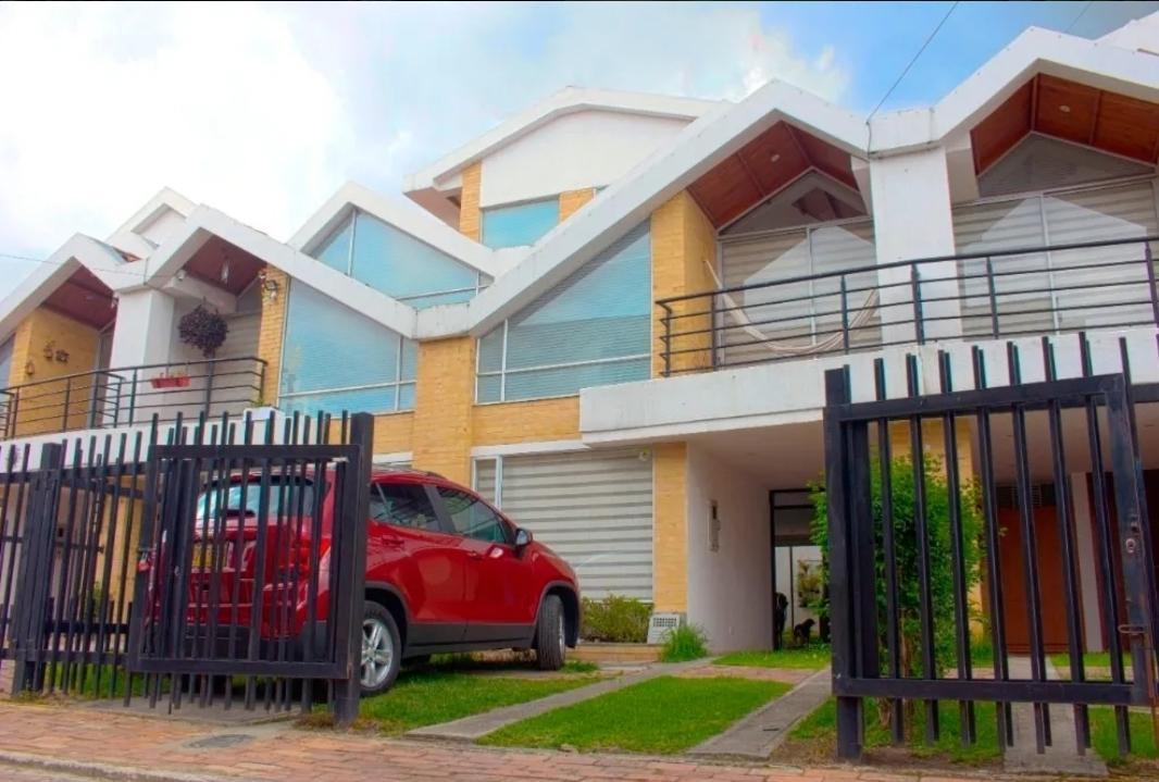 Casa en Tenjo 10846, foto 1
