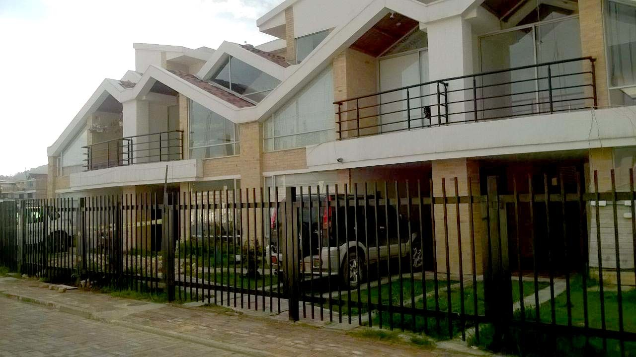 Casa en Tenjo 10846, foto 0