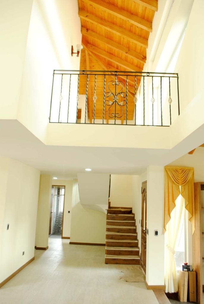 Casa en Tabio 11078, foto 4