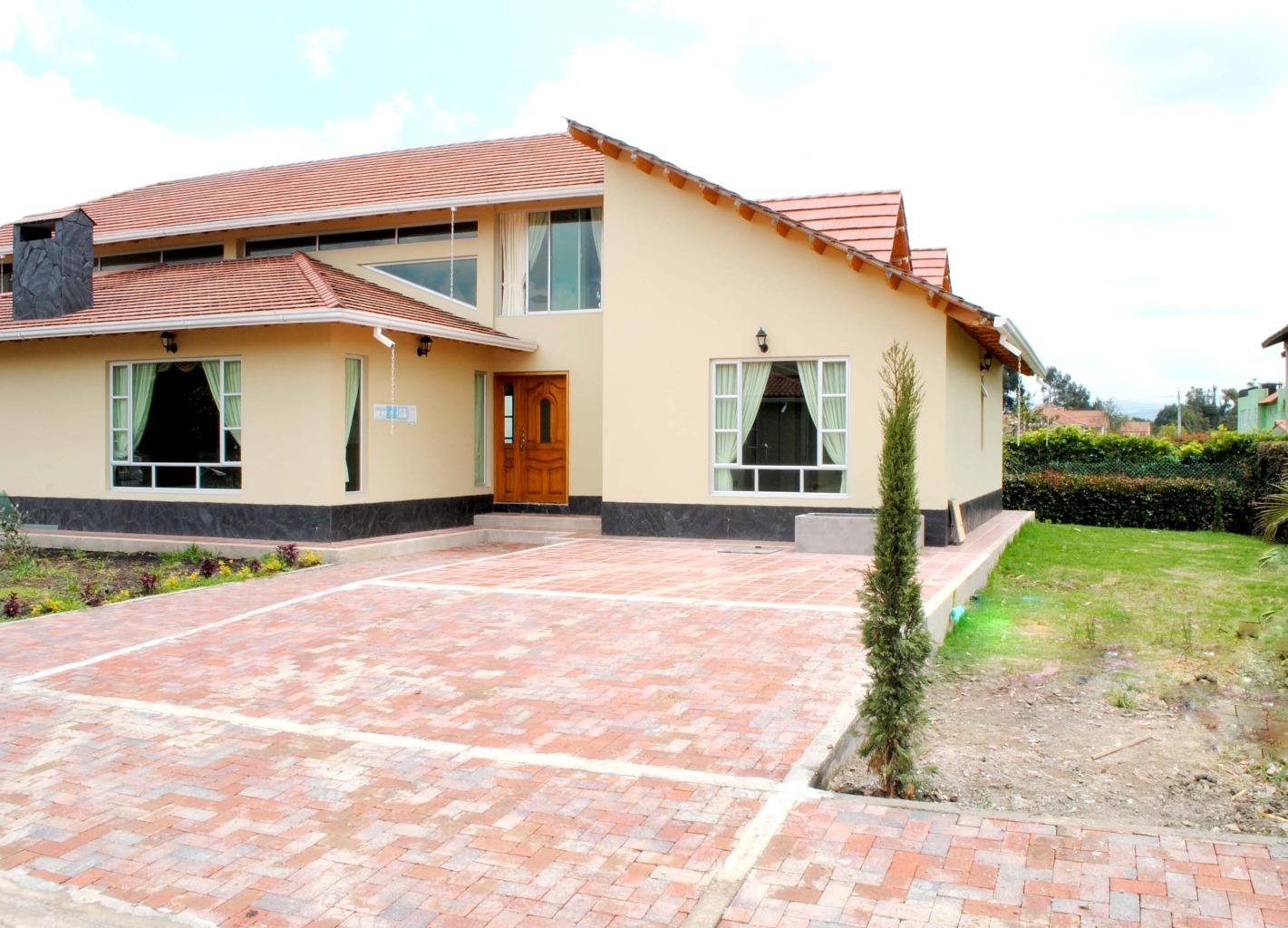 Casa en Tabio 11078, foto 0