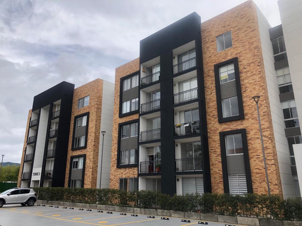 101308 - Moderno Apartamento
