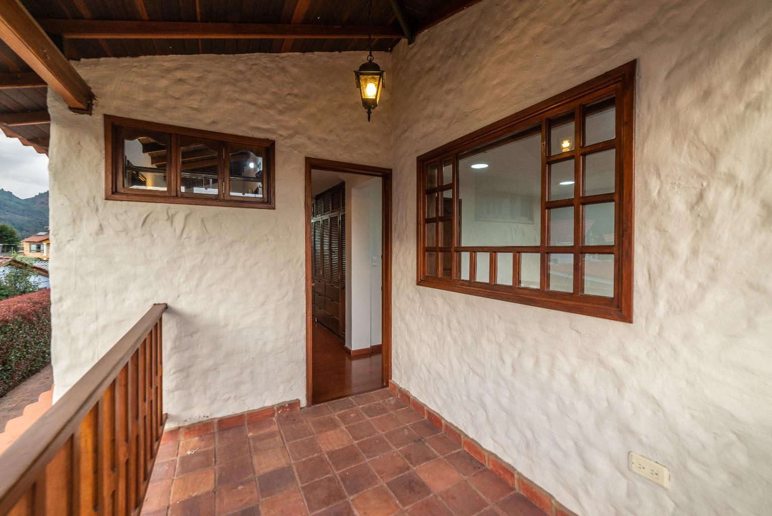 Casa en Cota 13036, foto 25