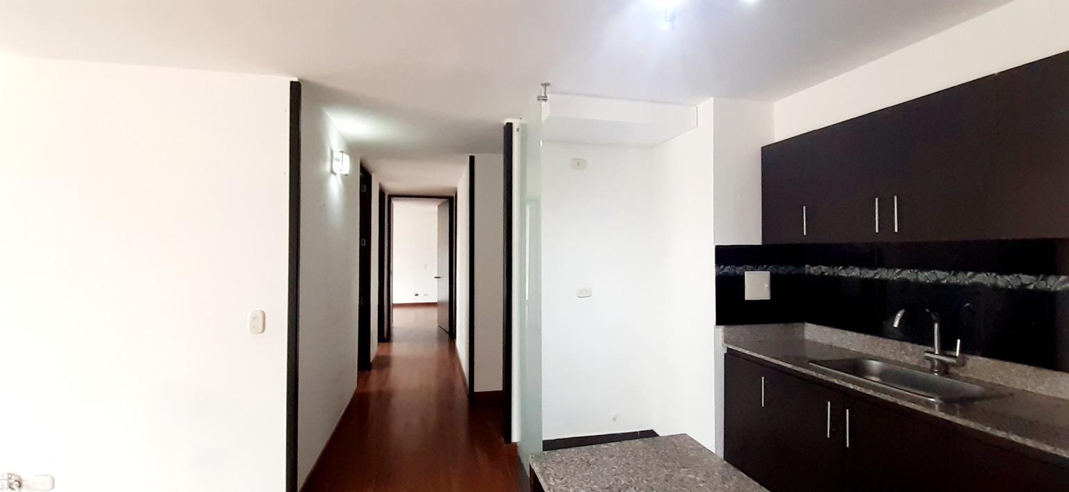 Apartamento en Cajica 15490, foto 9