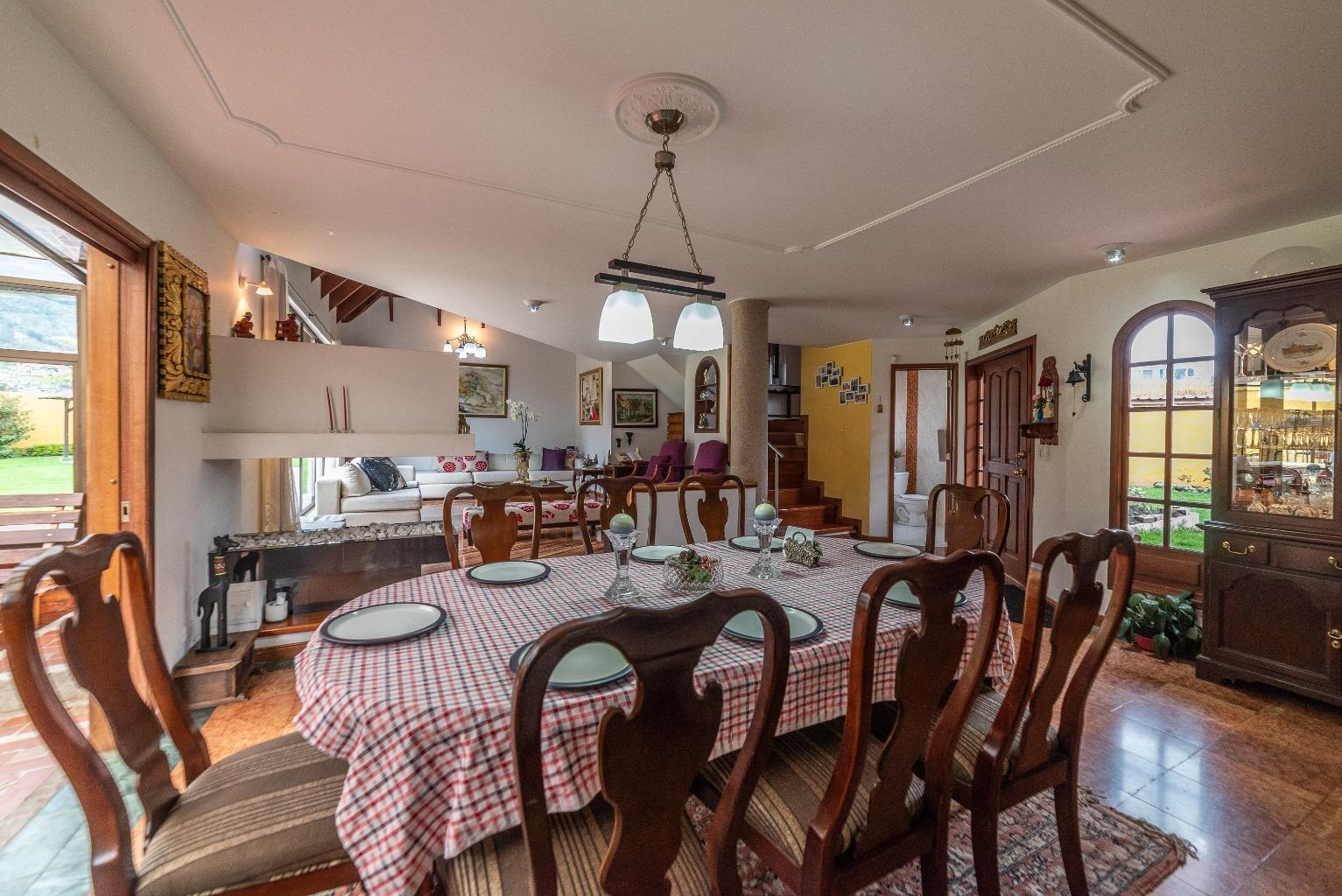 Casa en Cota 15839, foto 5