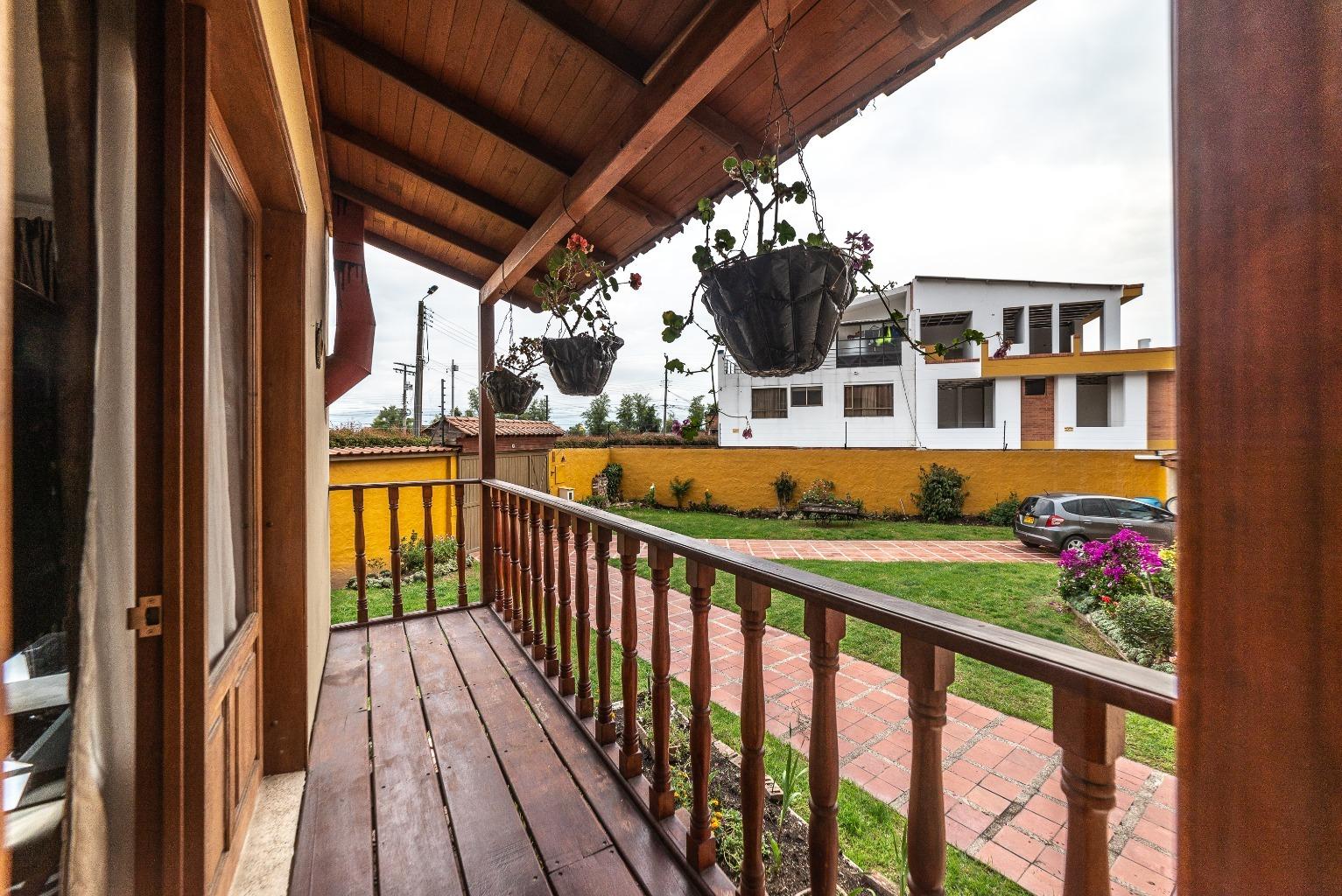 Casa en Cota 15839, foto 21