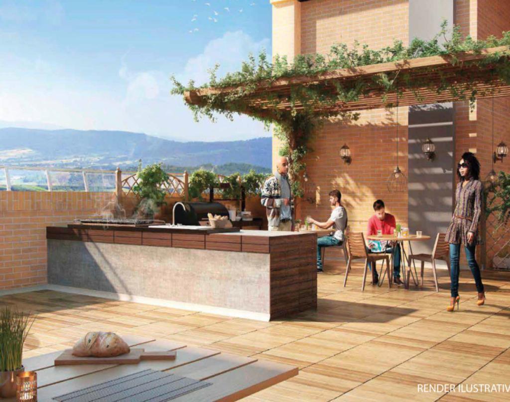 Apartamento en Cajica 17241, foto 7