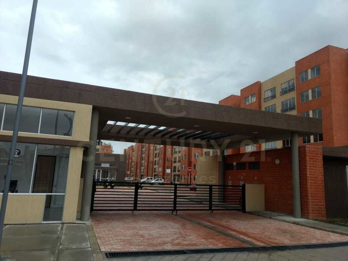 103845 - Apartamento en Madero Chia Para Estrenar