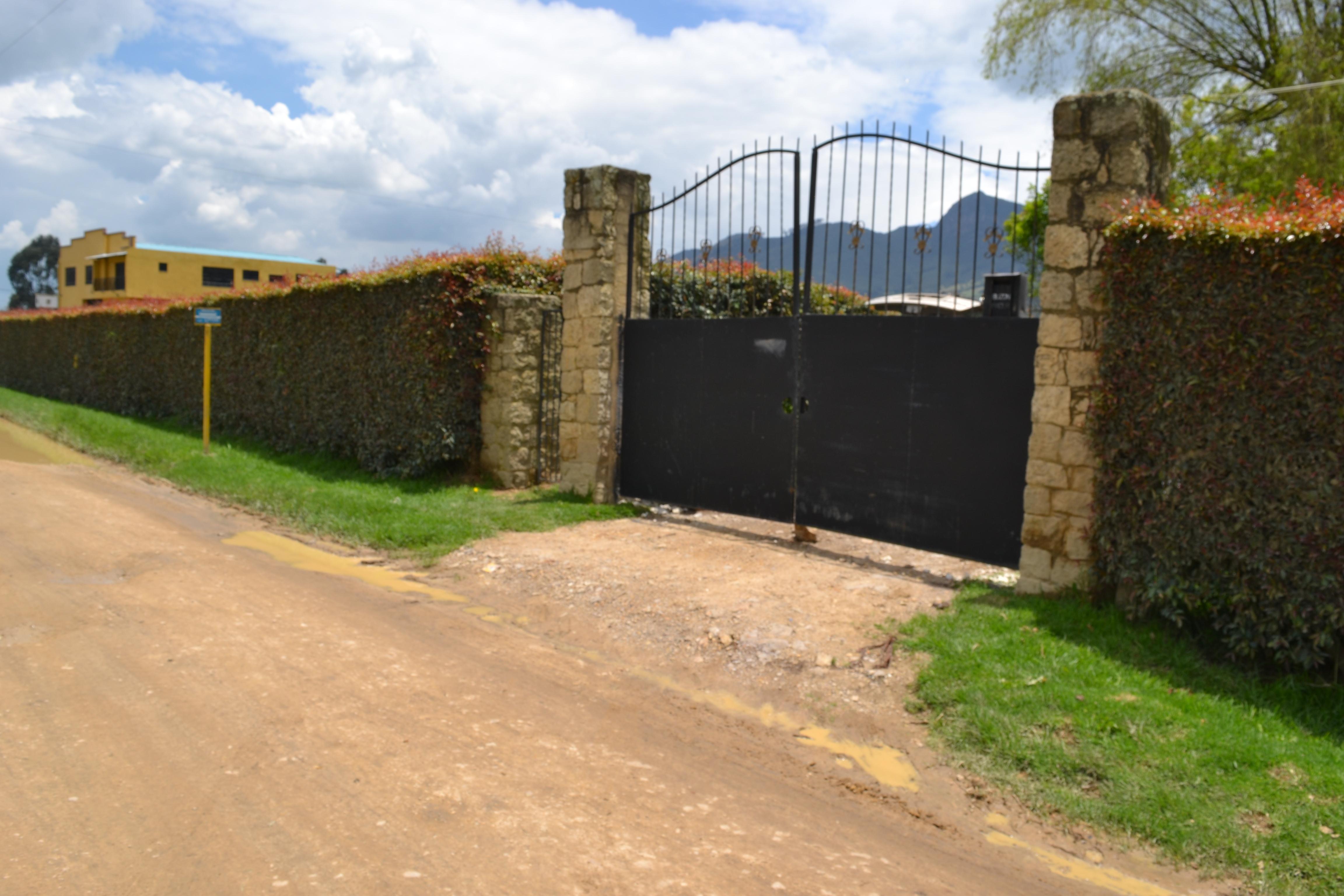 Casa en Tabio 4750