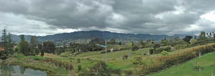 Colombia, Cundinamarca, Soacha, Soacha, San Mateo