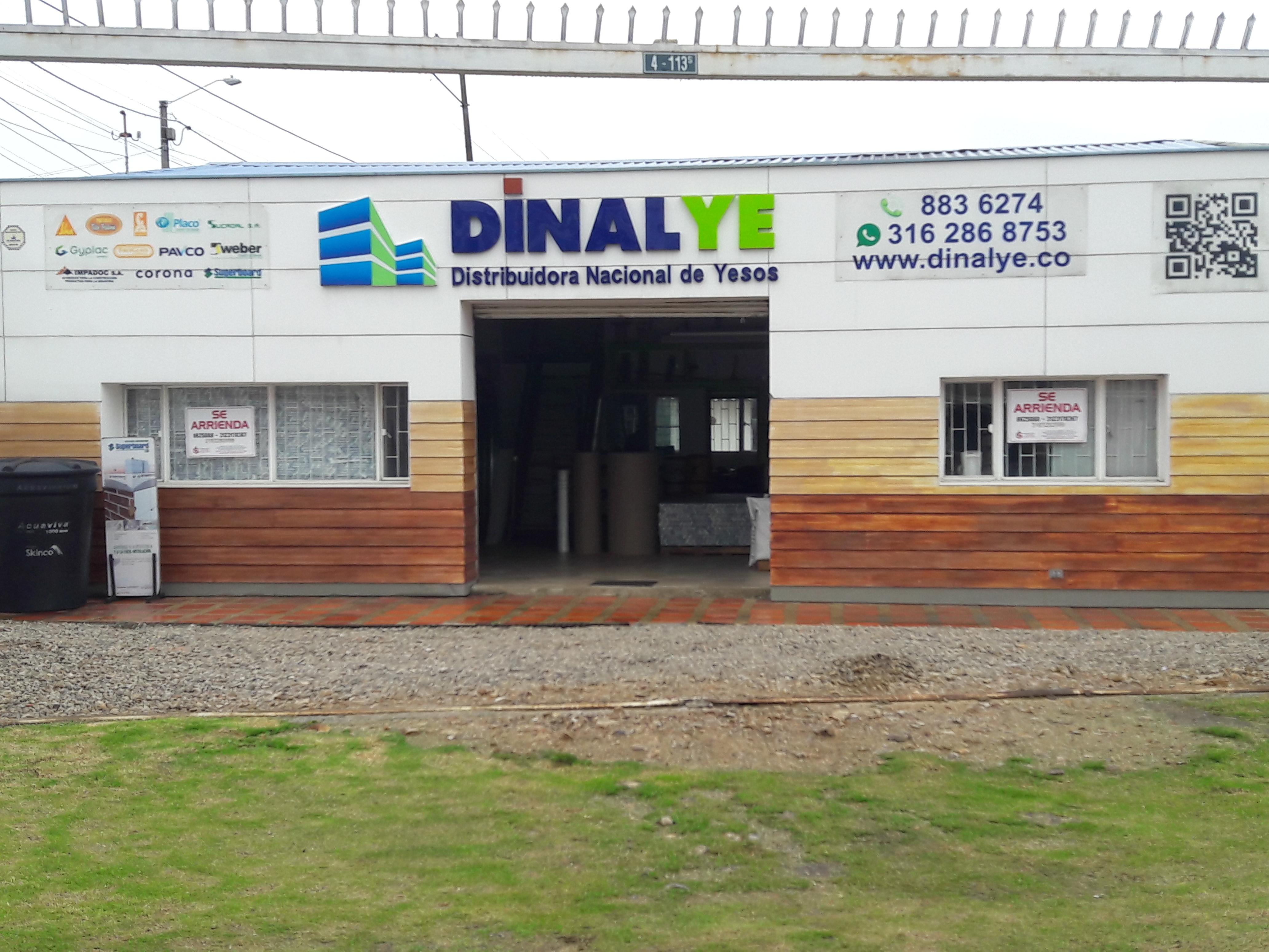 Local en Cajicá 4092