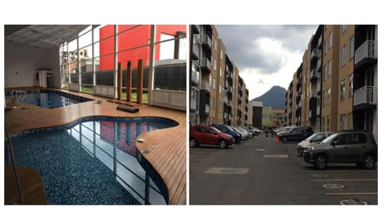 Apartamento en Zipaquira 4839, foto 17