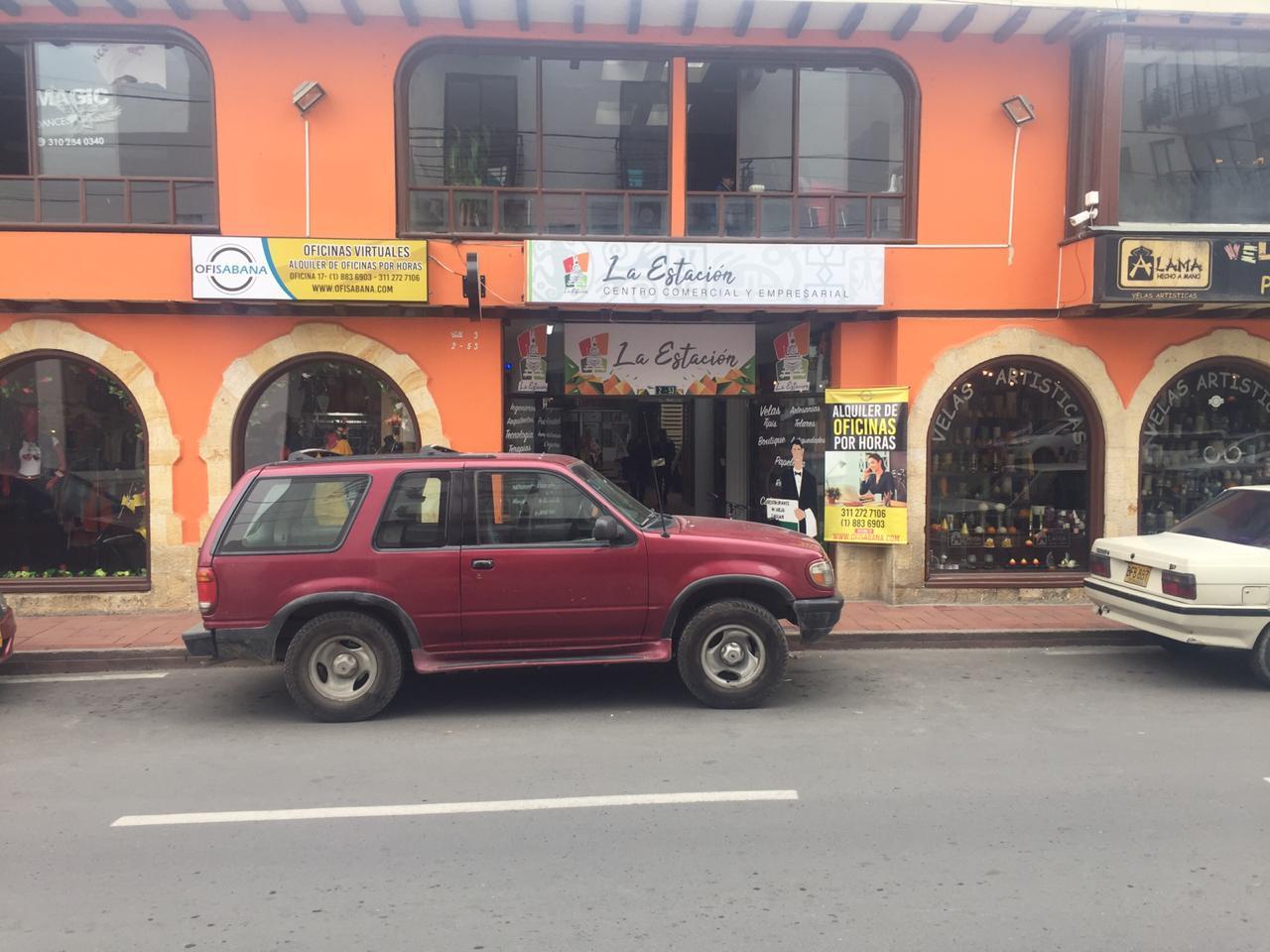 Local en Cajicá 4773