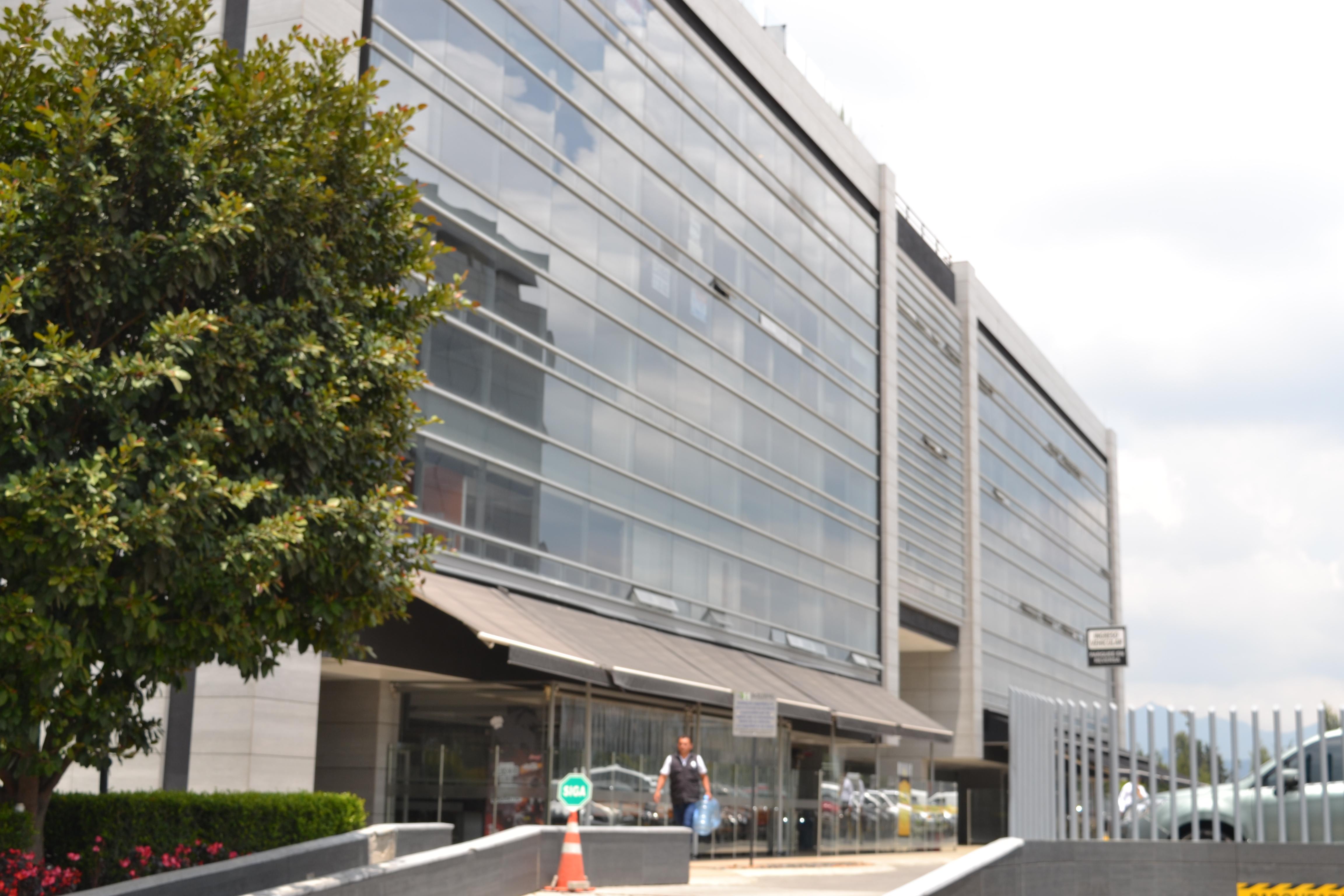 Oficina en Chía 4736, foto 1