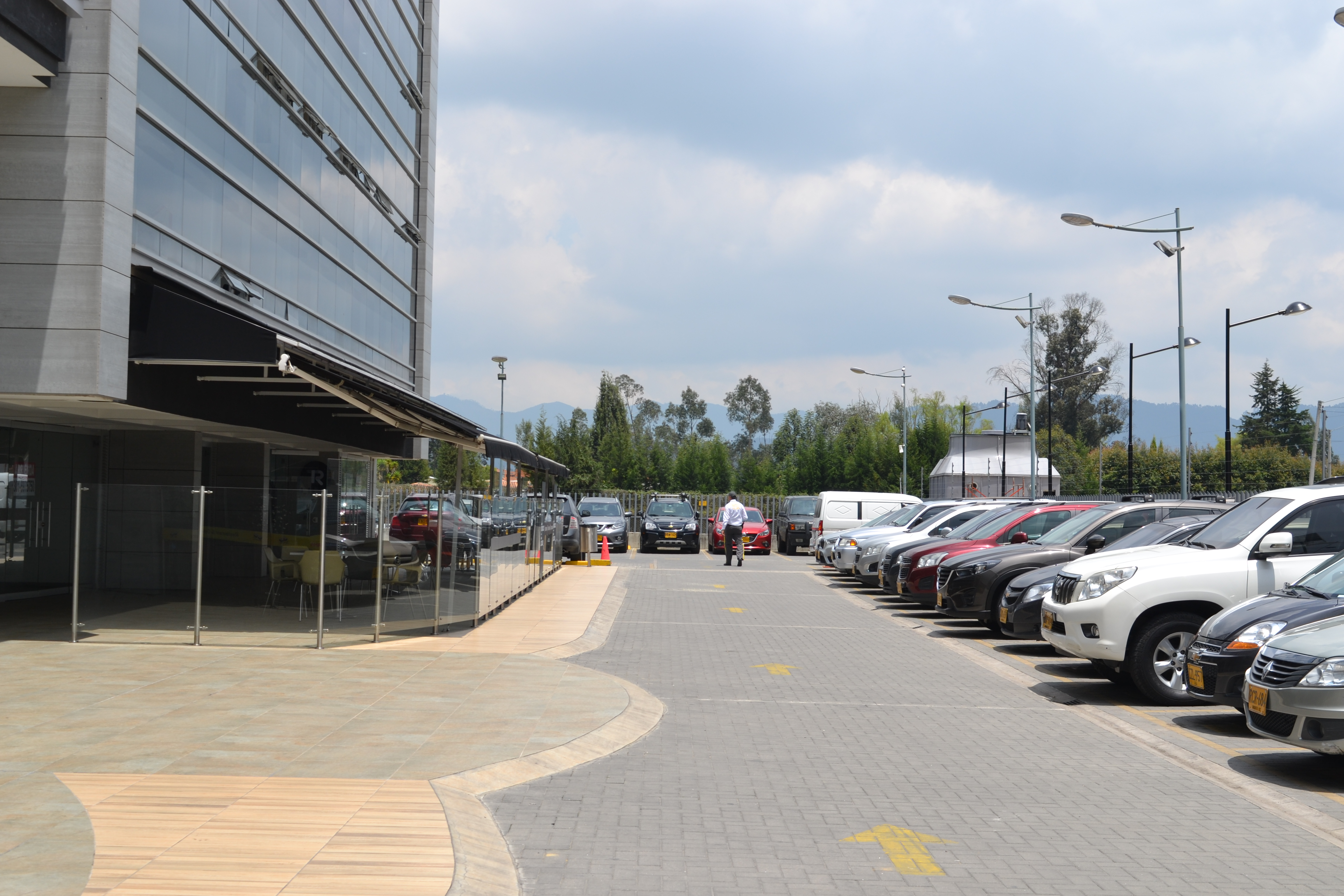 Oficina en Chía 4736, foto 5