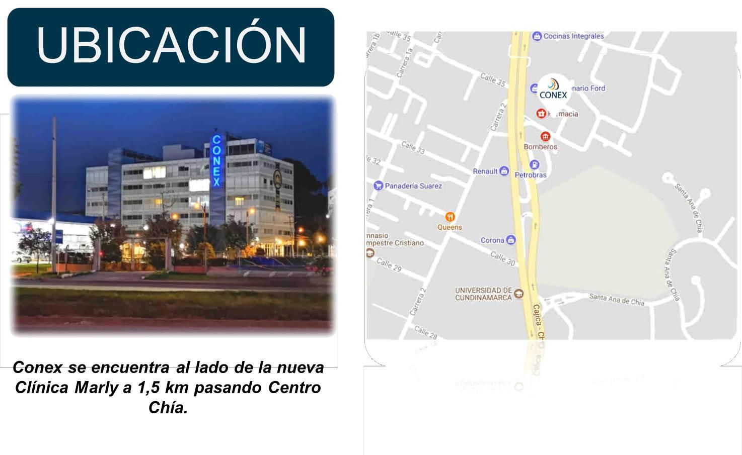 Local en Chía 4737, foto 1