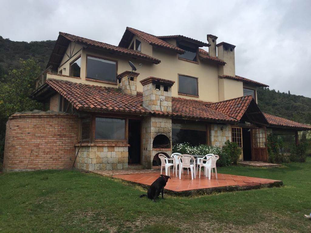 Casa en Tocancipá 4837