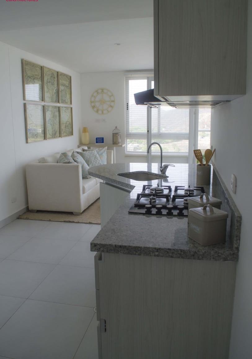 Apartamento en , SANTA MARTA 1255, foto 8