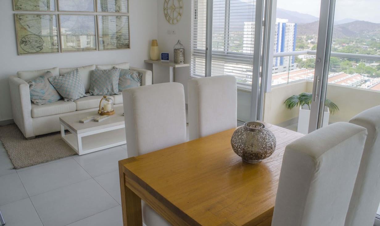 Apartamento en , SANTA MARTA 1255, foto 7
