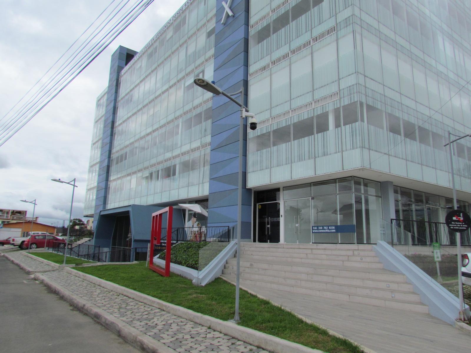 Consultorio en Chía 4807