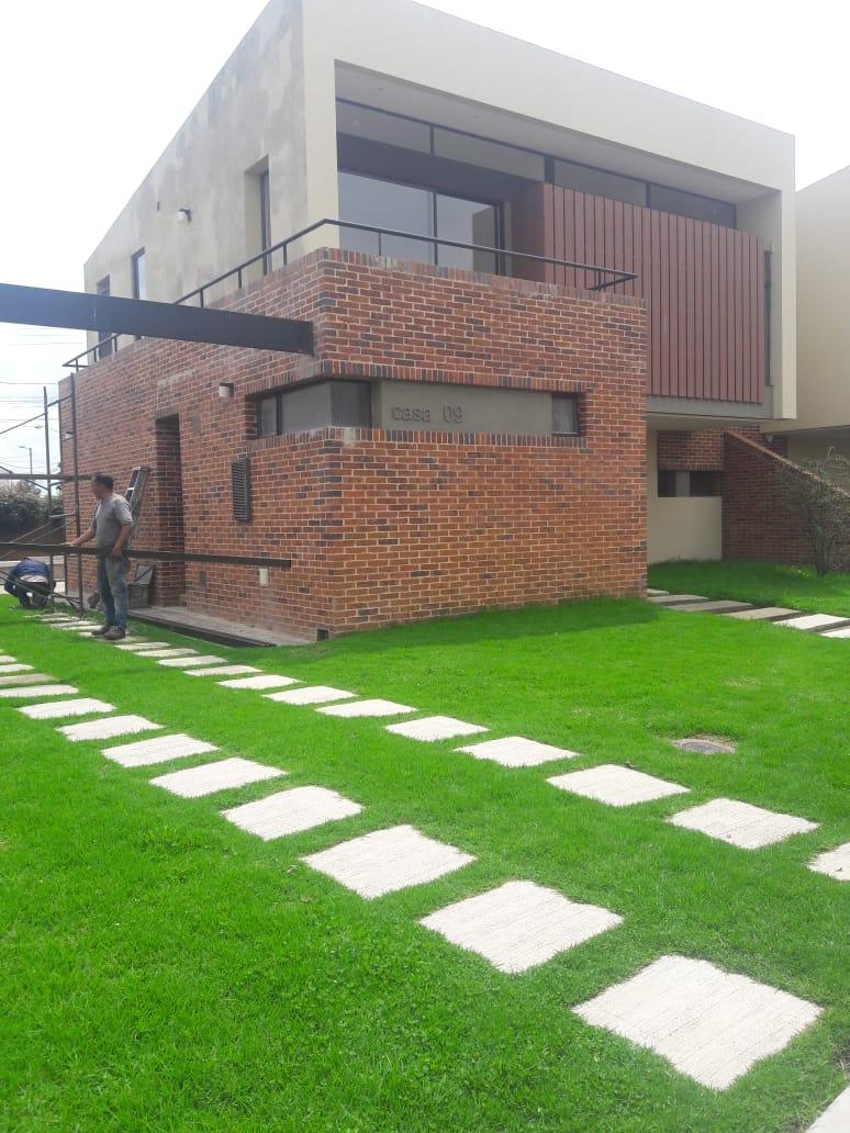 Casa en Cajicá 4761