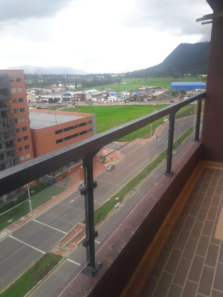 Apartamento en Zipaquira 9161